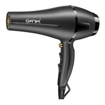Фен для волосся професійний Gemei GM-1763 2400W (2_005220)