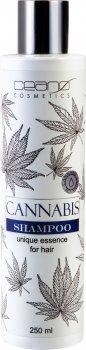 Шампунь Code Cannabis для всех типов волос 250 мл (4752092134977)