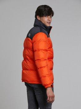 Куртка Piazza Italia 39443-58 Orange