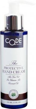 Крем для рук Code of Beauty Защитный 100 мл (4752092129324)