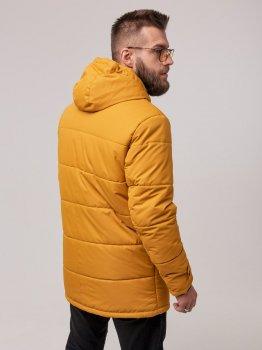 Куртка Riccardo Б-6 Горчичная