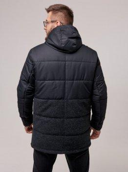Куртка Riccardo ZD-02 Черная