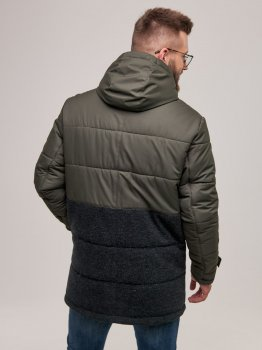 Куртка Riccardo ZD-02 Хакі