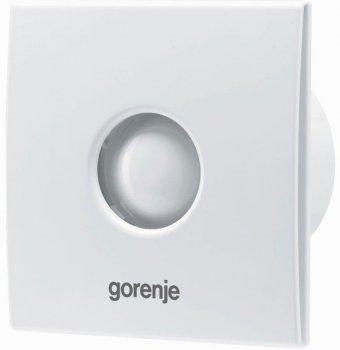 Вытяжной вентилятор Gorenje BVX120WTS