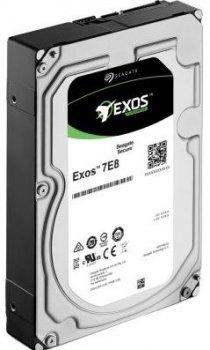 "Жорсткий диск (HDD) Seagate 3,5"" 2TB SAS 256 MB 7200 rpm Exos 7E8 (ST2000NM004A)"