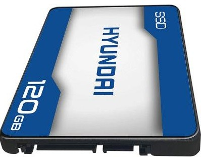 """SSD-накопичувач Hyundai 2.5"""" 120GB (C2S3T/120G)"""