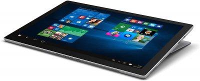 Планшет Microsoft Surface Pro 7 (PUV-00001) Platinum