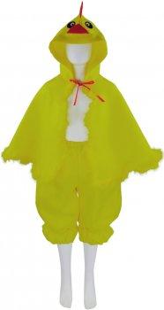 Костюм Seta Decor Цыпленок 20-830 Желтый (2000048746012)