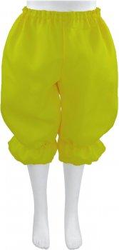 Панталоны Seta Decor Цыпленок 20-828 Желтые (2000048744018)