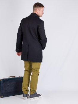 Пальто Zara 2922/306/800 Чорне