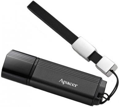 Apacer AH353 32GB USB 3.1 Black (AP32GAH353B-1)