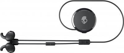 Наушники Skullcandy Vert Wireless Black/Black/Gray (S2VTW-M448)