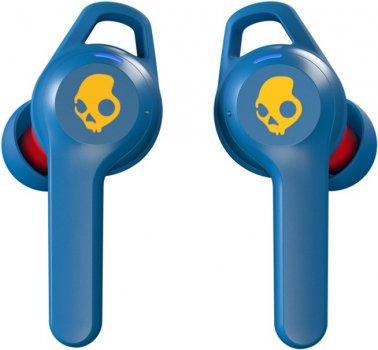 Навушники Skullcandy TW Indy Evo 92 Blue (S2IVW-N745)