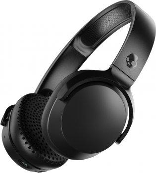 Навушники Skullcandy BT Riff Black/Black/Black (S5PXW-L003)