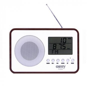 Цифрове радіо Camry CR 1153
