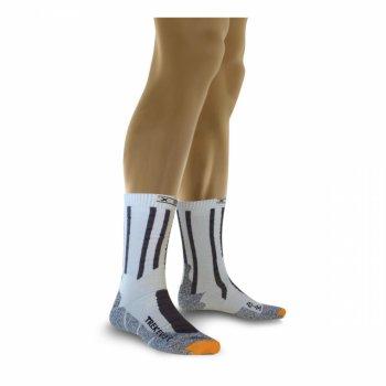 Термоноски X-Socks Trekking Evolution цвет G173 (X20317)