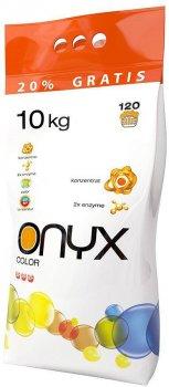 Стиральный порошок 10 кг Volwaschmittel Onyx 4260145997757