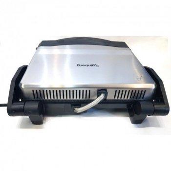 Электрический гриль Rainberg RB-5406 Белый 1500W (25550682)