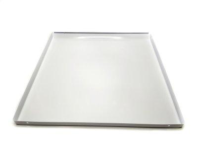 Крышка стола белая для плиты Greta 1470