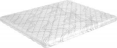 Тонкий матрас-топпер Smart Mattresses Double Cocos & Wool 60х120 см (1012021-6-1) (ROZ6400058724)