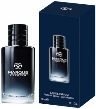 Парфюмированная вода для мужчин Marque Collection 101 Sauvage 30 мл (ROZ6400105194)