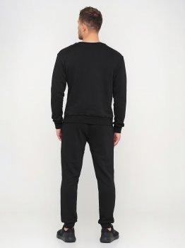 Спортивний костюм One Day RZ1001305 Чорний