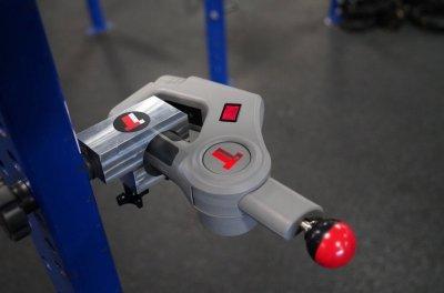Универсальное крепление TimTam Powermassanger mount