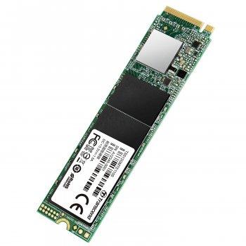 SSD накопичувач TRANSCEND MTE110 1TB M. 2 PCle 3.0 4x 2280 (TS1TMTE110S)