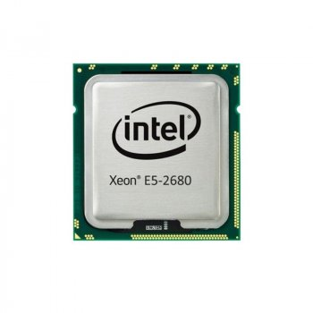 Процесор Intel Xeon E5-2680 / 3.1GHz / 20MB