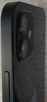 Мобильный телефон Apple iPhone 12 128GB Black (353055114177378) - Уценка