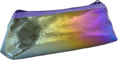 Пенал Yes Glamor Lilac м'який 1 відділення Різнобарвний (532544)