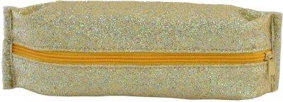 Пенал Yes Candy gold мягкий 1 отделение Золотистый (532540)
