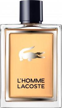 Тестер туалетная вода для мужчин Lacoste L'Homme 100 мл (8005610522678)