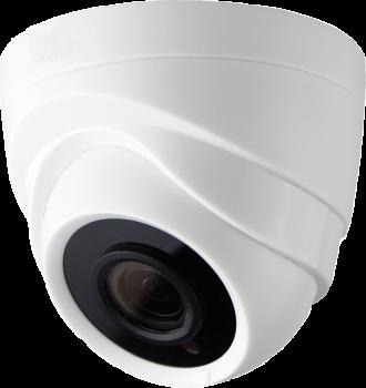 Видеокамера купольная Covi Security AHD-501DC-20 (11279)