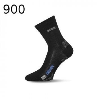 Шкарпетки Lasting OLI чорні
