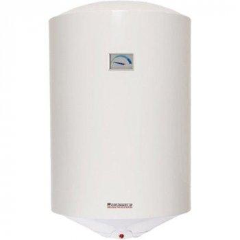 Водонагрівач GBH В-80DD (Wi-Fi) 2.8 кВт GRUNHELM електричний (сухий тен)