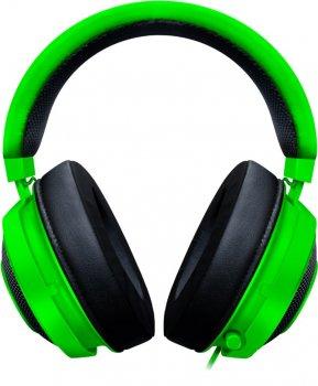 Наушники Razer Kraken Green (RZ04-02830200-R3M1)