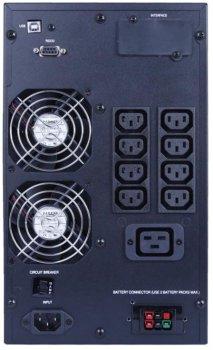 Powercom MAC-2000 IEC
