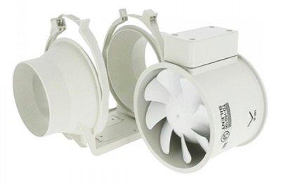 Канальный вентилятор Soler&Palau TD-500/150