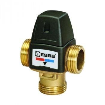"Термостатичний клапан Esbe VTA552 1"" G1"", 20-43°C, Kvs 3.2"