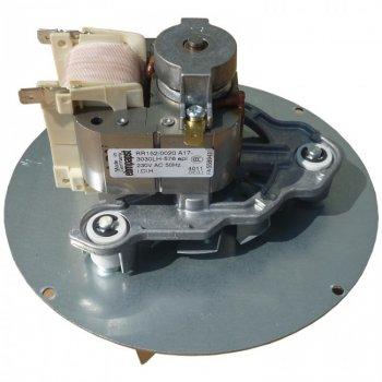 Дымосос вентилятор RR152 - 3030LH