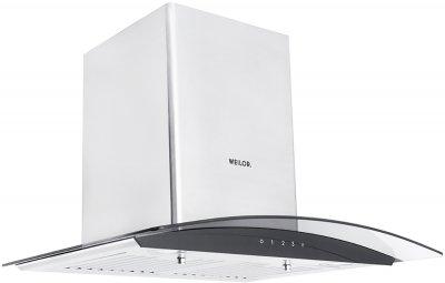 Вытяжка WEILOR WGS 6230 SS 1000 LED