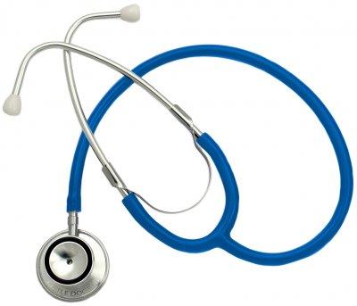 Стетоскоп LITTLE DOCTOR Prof-II (8887786300072_Blue)