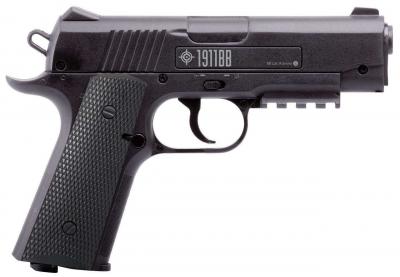 Пістолет пневматичний Crosman мод.1911BB RM
