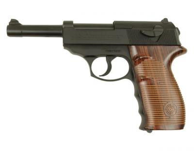 Пневматичний пістолет Crosman C-41 RM