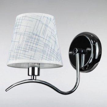 Бра Light House LS-13431-1 CR хром