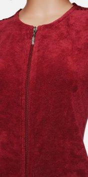 Халат Esra EA9224 Красный