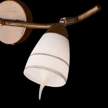 Світильник спот Brille LK-202S/3 E14 (L5-365)