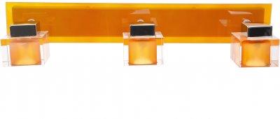 Світильник спот Brille HTL-147/3 G9 (L62-003)