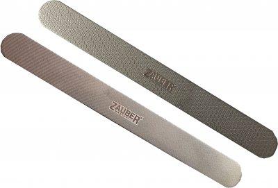 Пилка Zauber-manicure 03-100 лазерна 160 мм грит №6, №7 (4004900301003)